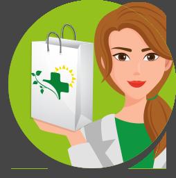 Commandez vos produits et 2h après, récupérez votre commande à la Pharmacie du Soleil