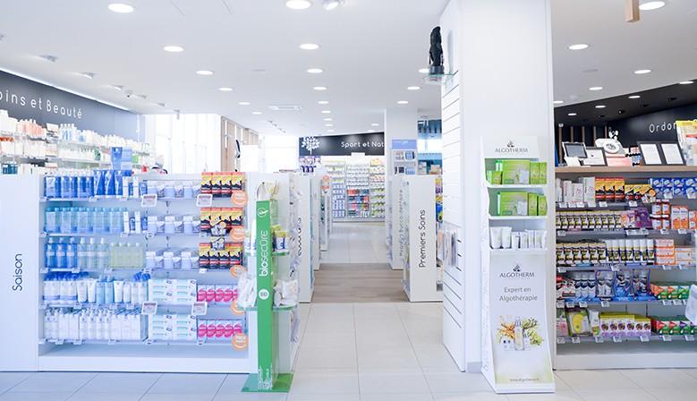 La Pharmacie du Soleil